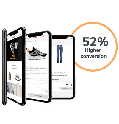 ecommerce-app-seamless-ux
