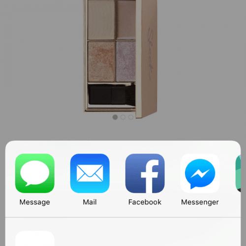 ecommerce app banner