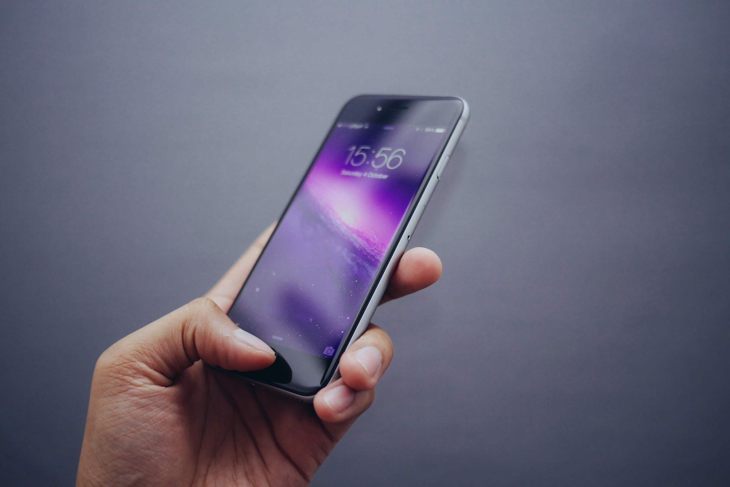 mobile-app-content