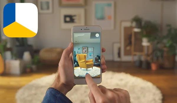 ikea-top-ecommerce-shopping-app