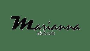 Marianna naturals client logo